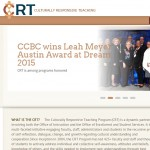 CRT-CC.org Homepage